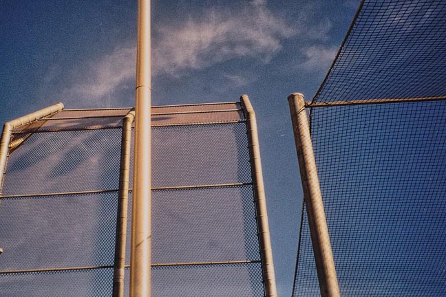 Baseball Backstop, Fencing and Catch Nets - Covina, CA